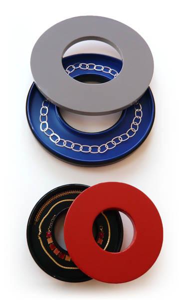 Andrée PUTMAN-boîte à bracelets