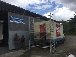 Polyconcept, notre partenaire réparation en Martinique