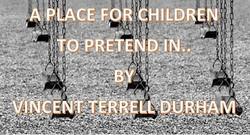 PlayGround-LA A Place for Children to Pretend In
