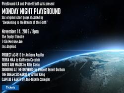 Playground-LA Shooting at the Univers 1