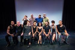 Cast & Production Team