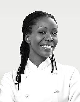 Chef Mama Julia