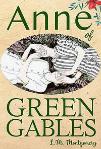 anne of green gables 5310 publishing