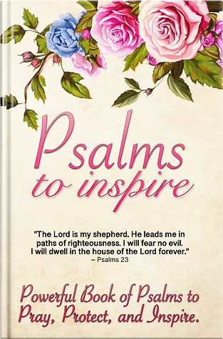 Psalms to Inspire