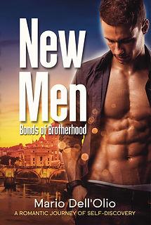 New Men: Bonds of Brotherhood