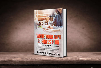 Read Richard's book!