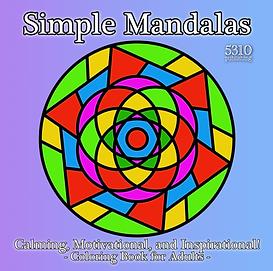 Simple Mandalas