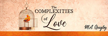 Preorder The Complexities of Love!