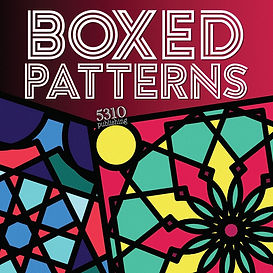 Boxed Patterns