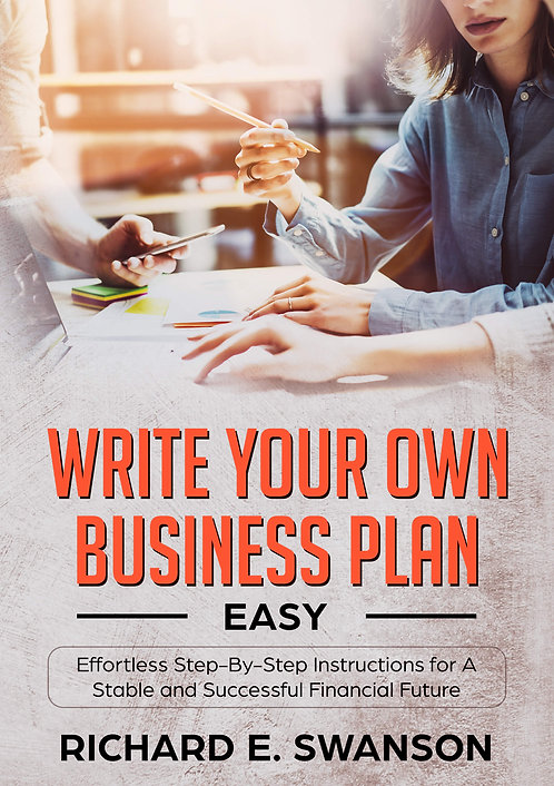 Write Your Own Business Plan (ebook)