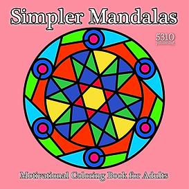 Simpler Mandalas