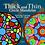 Thumbnail: Thick and Thin Circle Mandalas