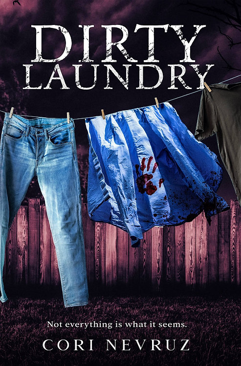 Dirty Laundry (BR)