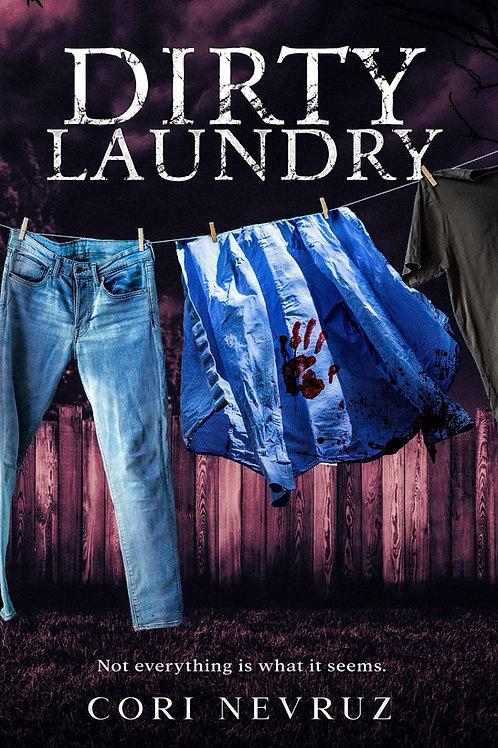 Dirty Laundry (EN)