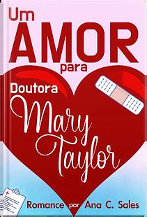 um amor para doutora mary taylor transpa