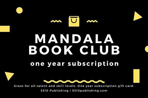 Subscription Box: 1 Year Subscription