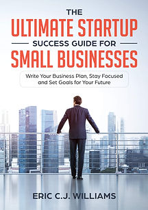 Startup Success Guide for Small Businesses