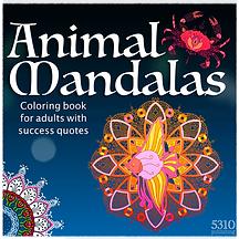 Animal Mandalas