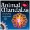 Thumbnail: Animal-themed Mandalas with Success Quotes