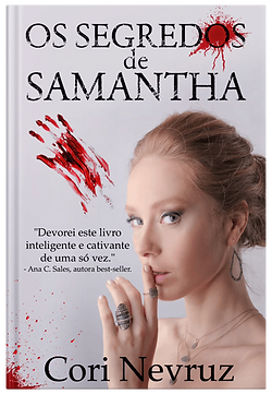 Os Segredos de Samantha