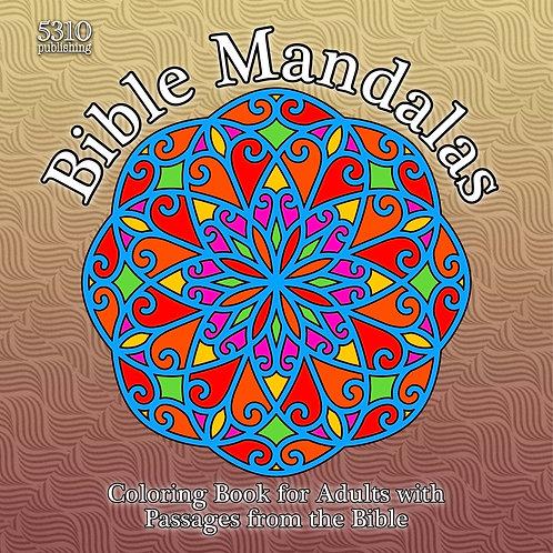 Bible Mandalas