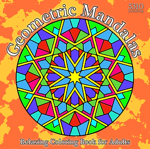 MB16 Geometric Mandalas front cover done