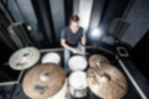 kevn prince drummer101