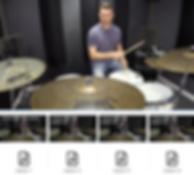 drum videos