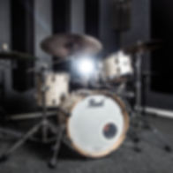pearl drums drummer101 drum set