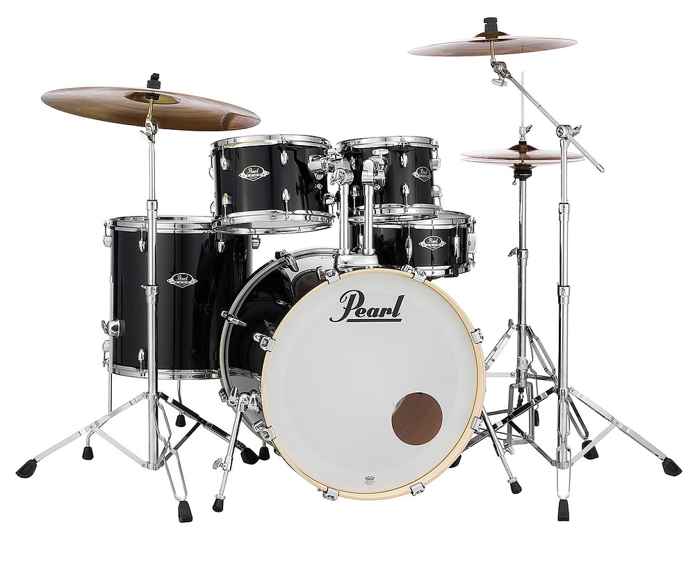 Guide to buying your first drum set