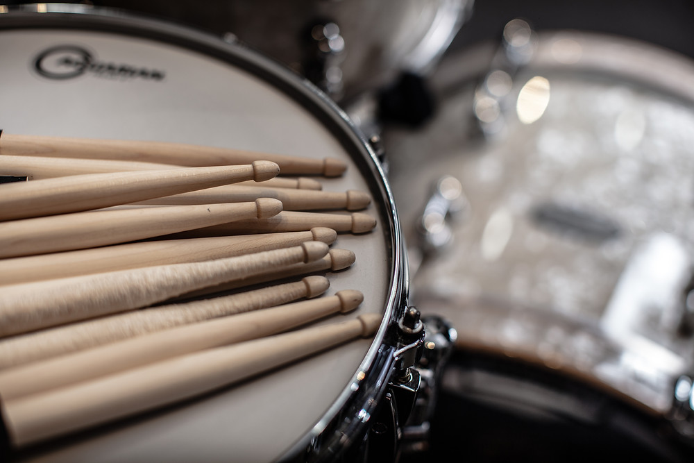what drumsticks are right for me