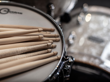 What Drumsticks are Right for Me?