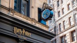 La magia de Harry Potter cada vez más cerca de la realidad