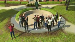 """""""Morehouse College"""" abre su campus de realidad virtual creado por Oculus Quest 2"""