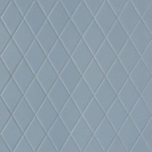 Керамогранит Rombini Losange Blue 25,7 × 27,5 см