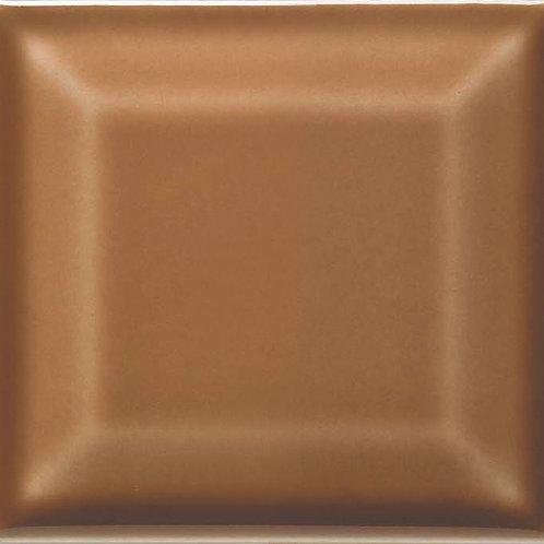 Керамогранит METRO AMBRA diamantato 7,5 × 7.5 см