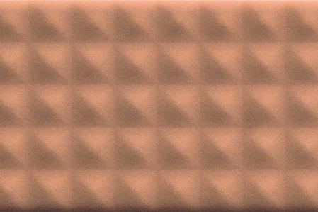 Керамическая плитка STUD TERRA 5 × 20 см