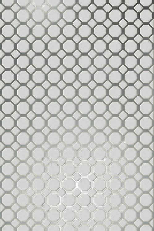 Керамогранит Vienna Bianco  60*120 см