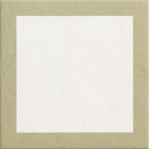 Керамогранит Square Green 20.5 x 20.5 см