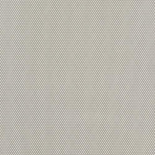 Керамогранит Rombini Carré light Grey 40 × 40 см