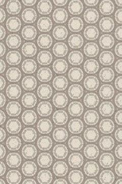 Керамогранит Cover Rounded white 30*120 см