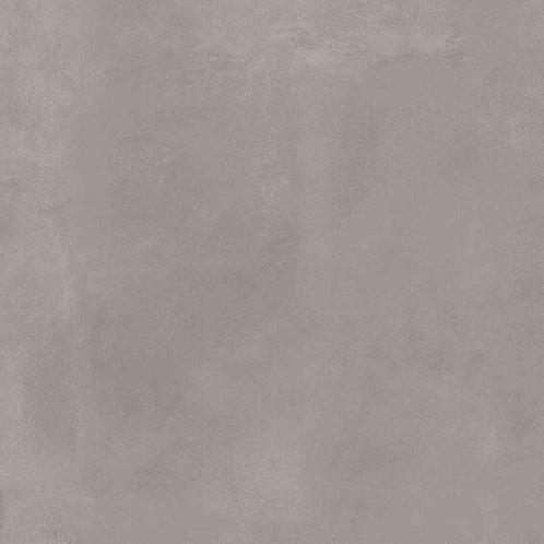 Керамогранит  Concrea Plain Grey ret. 80x80 cm