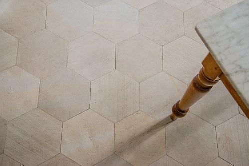 Натуральный камень Origami 1  37.8 х 37,8 cm