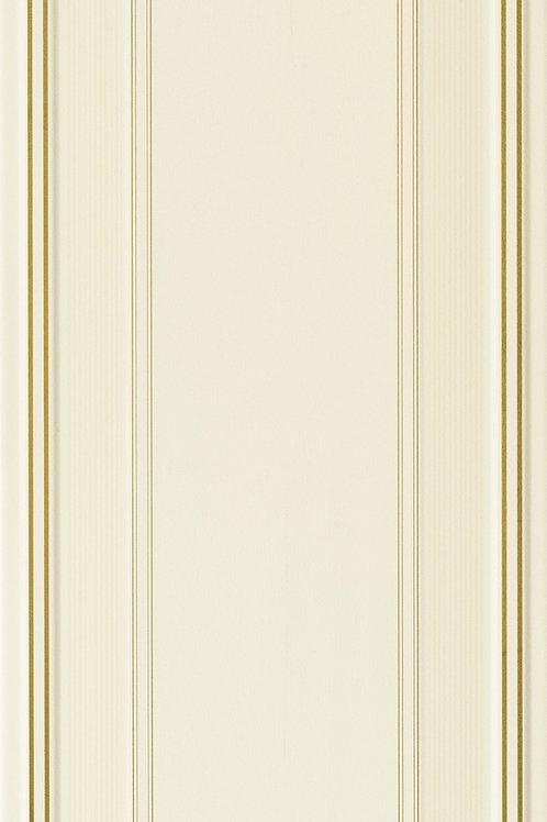 Керамическая плитка England Beige Boiserie Diana Dec 33,3 × 100 см