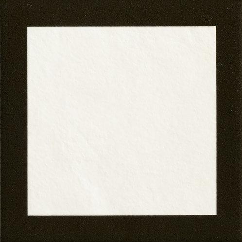 Керамогранит Square Black 20.5 x 20.5 см