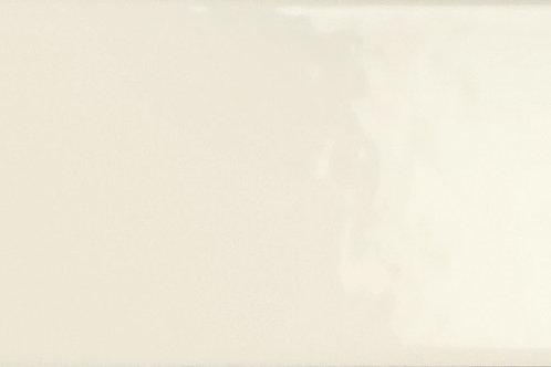 Керамическая плитка Spectre Cream Glossy 5 × 25 см