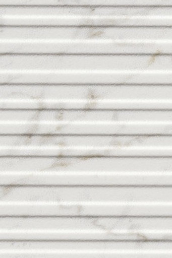 Керамогранит Brick Stripes Ap. White Natt 7,5 × 30 см