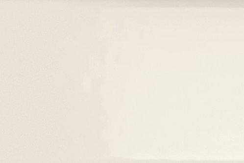 Керамическая плитка Spectre Milk Glossy 5 × 25 см