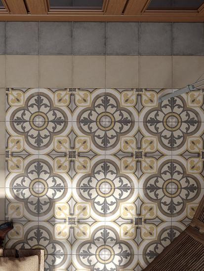 Equipe Art Nouveau