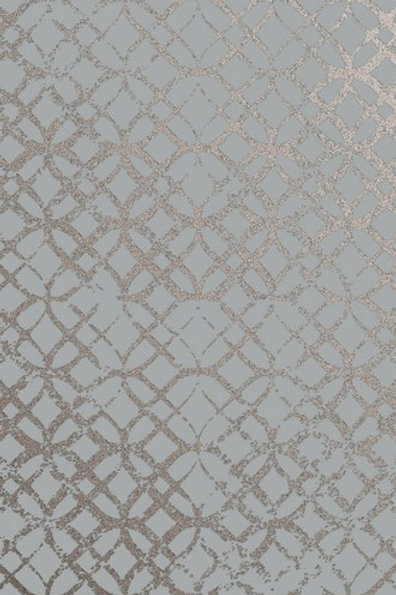 Керамогранит Etro Metal Grey 20 × 60 см
